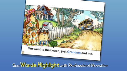 Just Grandma And Me review screenshots