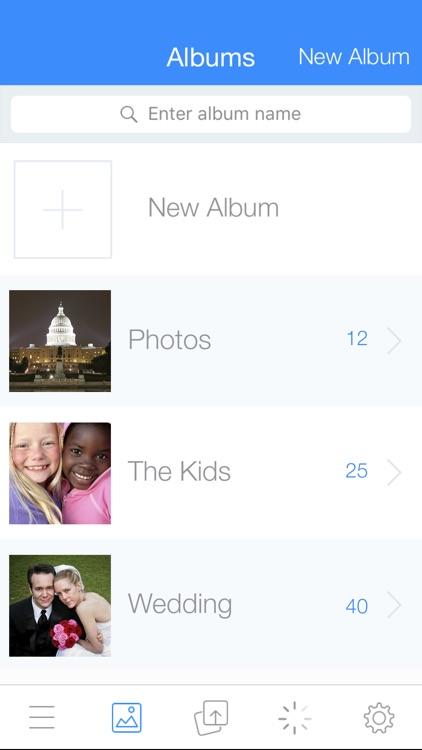 PostNet Sunnyvale Foto App