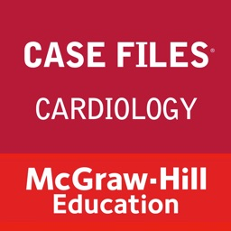 Case Files Cardiology 1/e