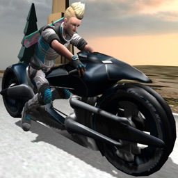 bike racing games: moto racing