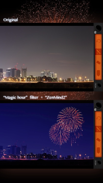 Fireworks FX screenshot-2