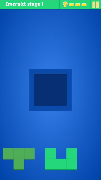 Recta Puzzle screenshot four