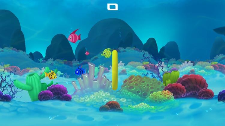 Fish Life. screenshot-4