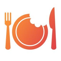 Feed Me Restaurant Swipe App
