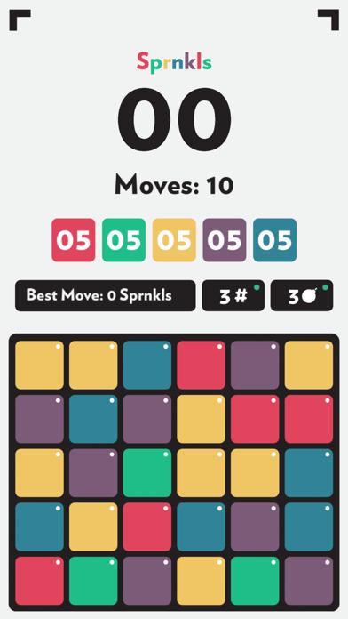 Sprnkls - Screenshot 1