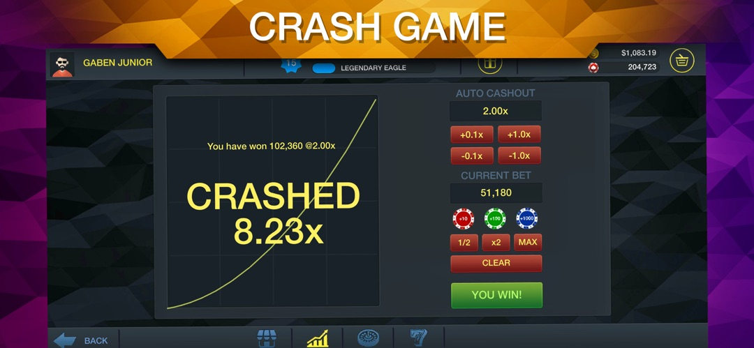 Case Chase - CSGO Simulator - Online Game Hack and Cheat | Gehack com