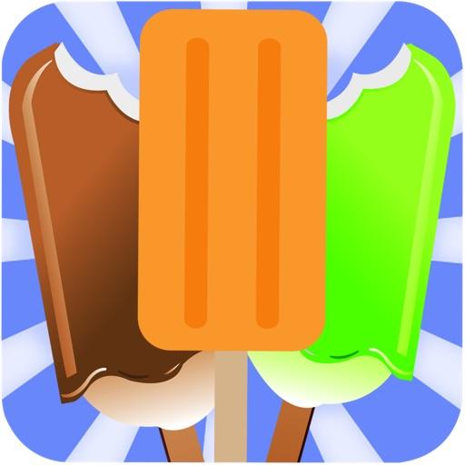 Фруктовое мороженое на палочке Makers приготовление игры - Free Play Звезда Развлечения для детей