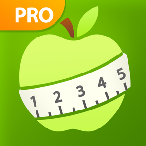 Calorie Counter PRO MyNetDiary app