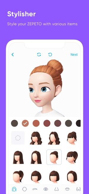 Put my face on a body app