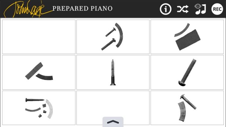John Cage Piano (Free)