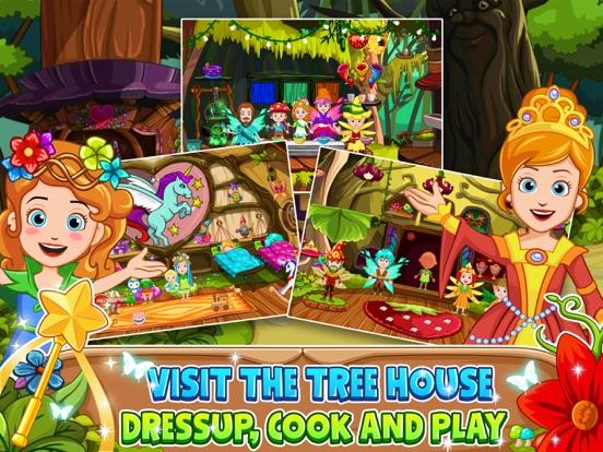 My Little Princess : Fairy screenshot 8