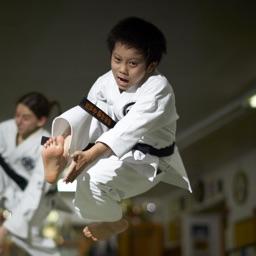 Shotokan Karate Kata Unsu Guide
