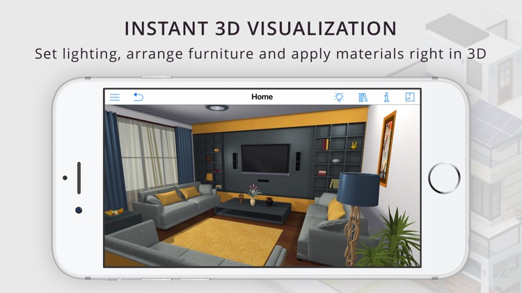 Live Home 3D - Interior Design