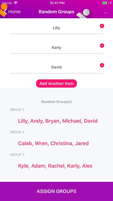 Fun Random Number Generator | App Price Drops