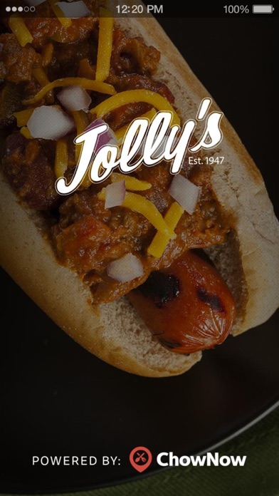 Jolly's Drive In screenshot 1