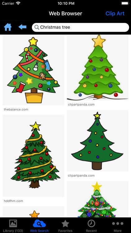 Holiday Greetings - Animations screenshot-3
