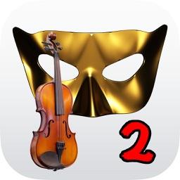 Mozart 2 Violin