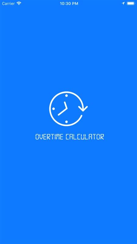 overtime calculator 1 0 online game hack and cheat gehack com