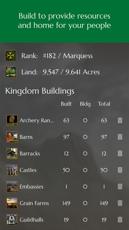 KingdomGame screenshot-4