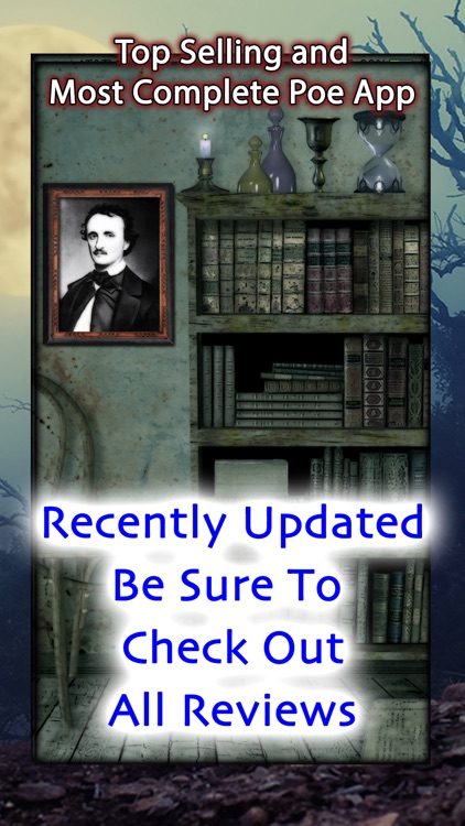 Complete Edgar Allan Poe screenshot-3