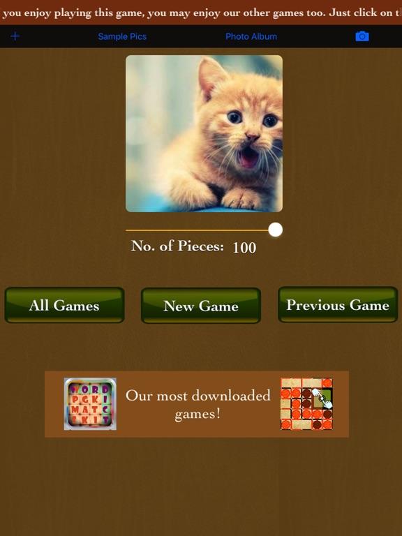 !Tiling Puzzles Mania screenshot 8