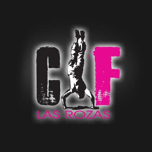 CF Las Rozas