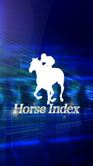 Horse Index ~競走馬走力解析アプリ~スクリーンショット3