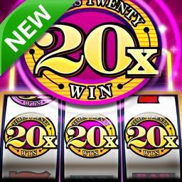 Viva Slots: Las Vegas Casino