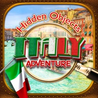 Codes for Hidden Objects Italy Spy Time Hack