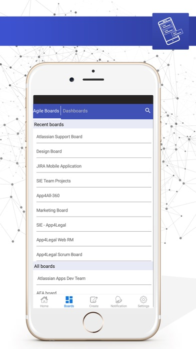 download Mobile for Jira apps 3