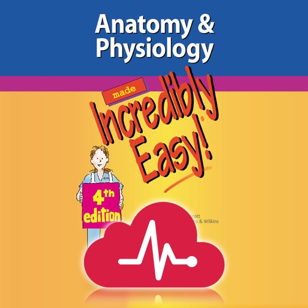 Anatomy & Physiology MI Easy! on the App Store
