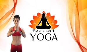 PsycheTruth Yoga