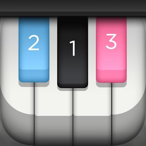 Piano Keys!