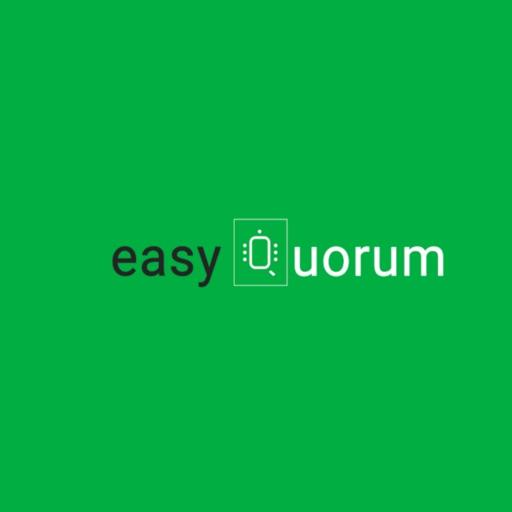 easyQuorum