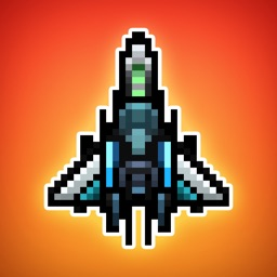 Gemini Strike: Space Shooter