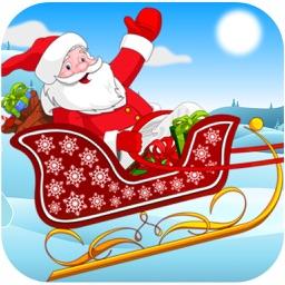 Santa Fly Ice