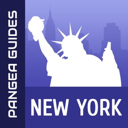 New York Travel Pangea Guides