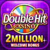 ME2ZEN Limited - DoubleHit: Vegas Slots Casino  artwork