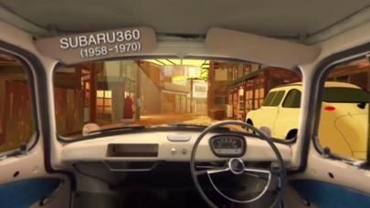 点击获取SUBARU VR EXPERIENCE