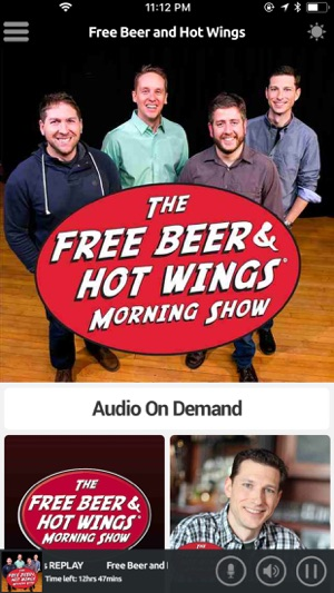 Free Beer and Hot Wings | Facebook