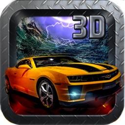 HillRoad Driving: Fast Car Pr