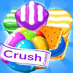 Cookie Crush Deluxe
