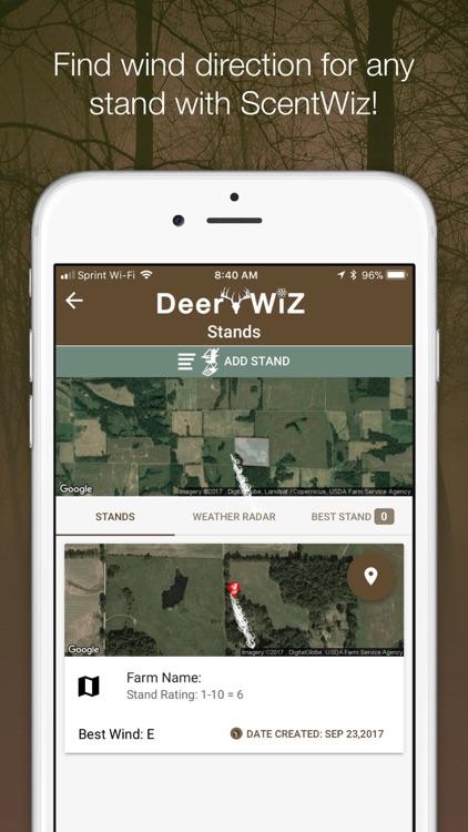 Deer Wiz: Hunting Predictions
