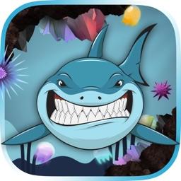 Shark Adventure Story