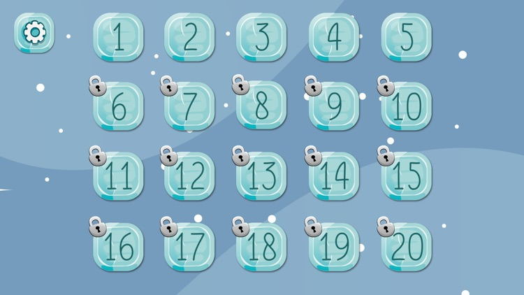 Santa Puzzle Game for Kids screenshot-7
