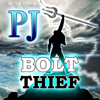Digital Pipeline - Bolt Thief for Percy Jackson artwork