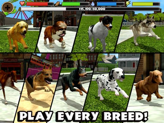 Скачать Stray Dog Simulator