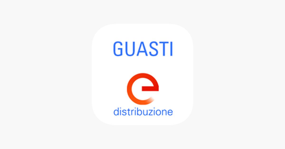 app guasti enel
