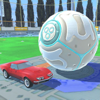 download Car Soccer Match