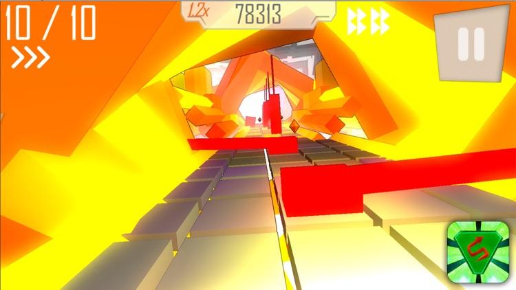 Speed Up 3D screenshot-4